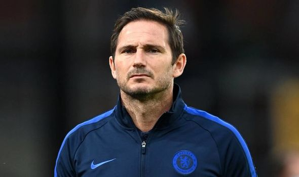 As much as we can argue that this is Lampard second season as a coach, and his first at Chelsea, after 35 games in the Premier League and a host of others in the Champions League, FA Cup and Capital One Cup respectively, we're safe to say Lampard isn't the best man to lead Chelsea forward. Here are 7 reasons why he needs to be sacked before the beginning of next season.