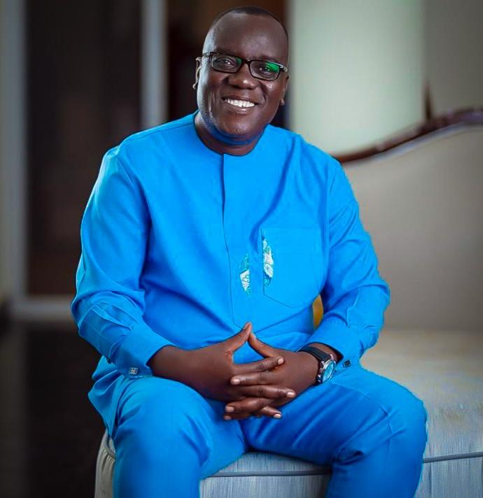 Kwadwo Owusu Afriyie