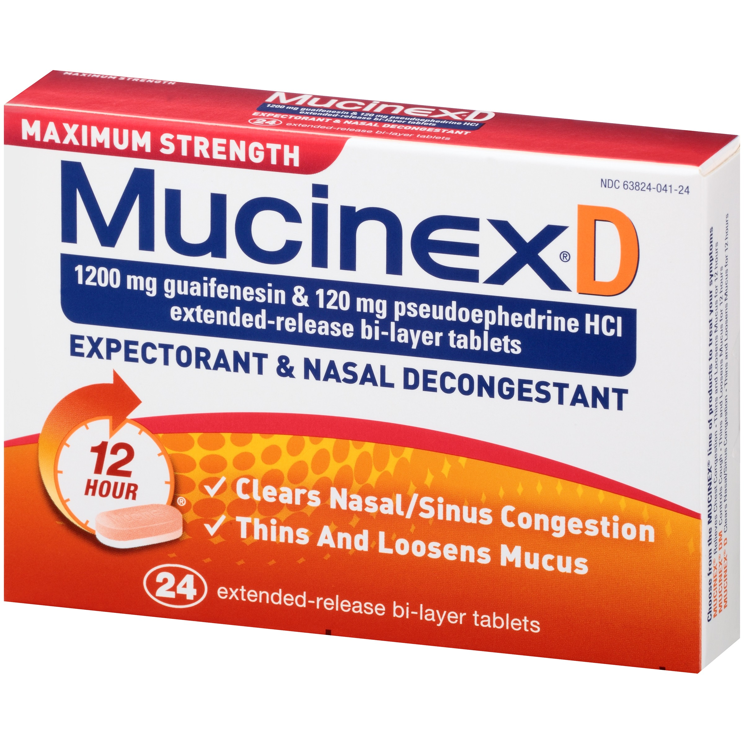 Have you head and looking for the Side Effects of Mucinex? What Is Mucinex (Guaifenesin) is a popular question asked by many these days. So what is Guaifenesin? Guaifenesin is a drug used to treat cough and runny nose.