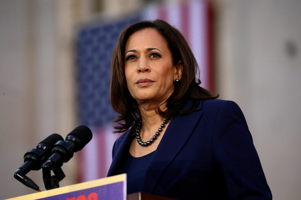 Kamala Harris Wiki: Bio, Husband, Instagram, Net Worth and Contact Details