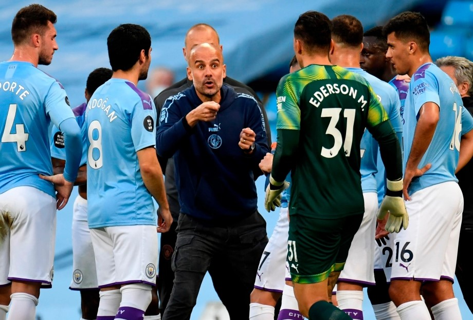 Manchester City fans will be dreading the moment but one day Pep Guardiola will leave the club.