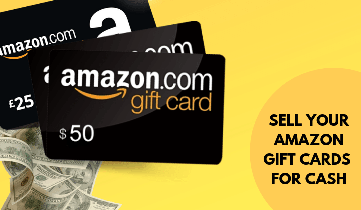 Amazon sells almost everything under the sun hence one reason why its gift cards are always so popular around the United States and the world at large.   The bad news is that there could be instances when an Amazon gift card has been donated which you don't want for whatever reasons and you may want to get the cash equivalent instead.