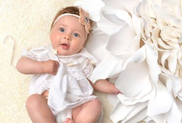 74 Baby Girl Middle Names You Will Love