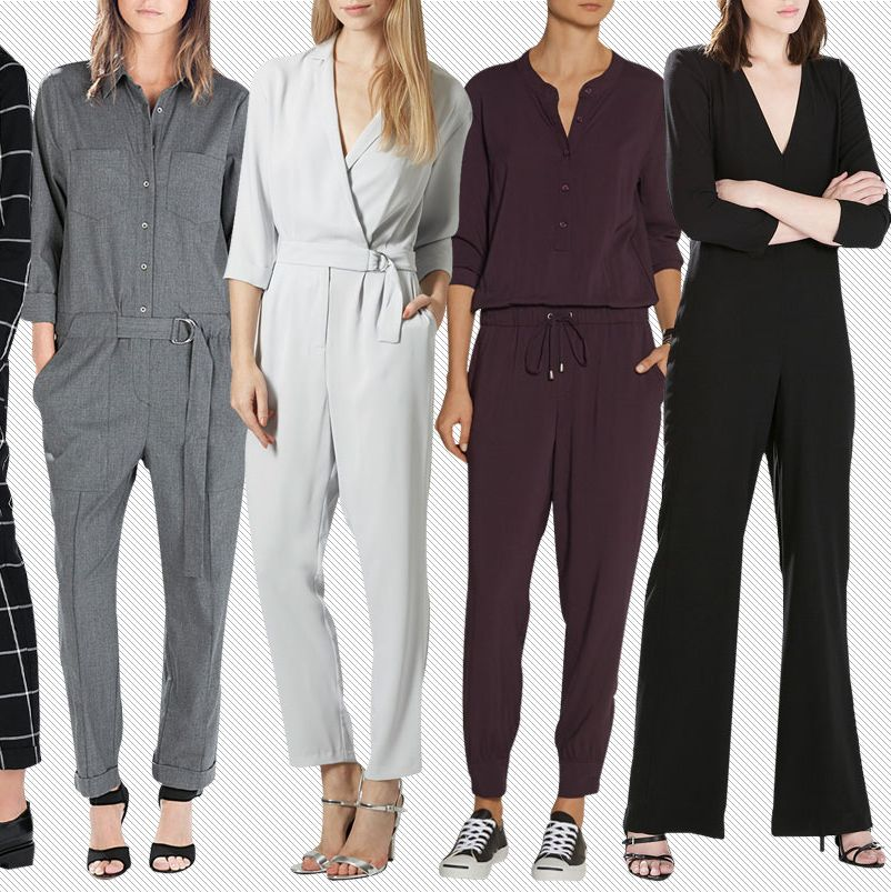 The people who created the jumpsuit should be blessed abundantly. They have given us the opportunity to discuss how to style Jumpsuits.
