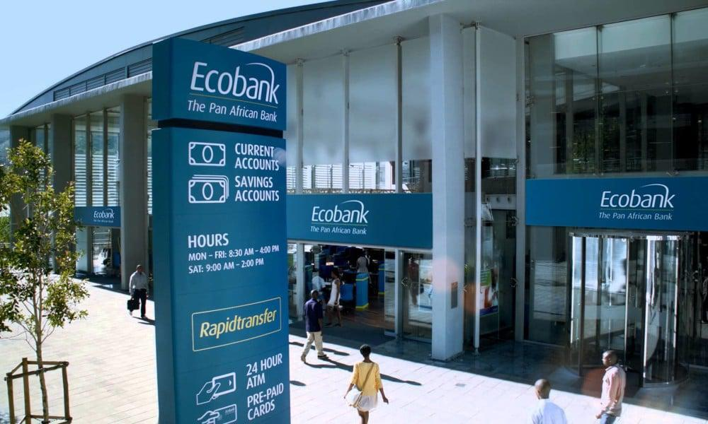 Requirement for Ecobank Mortgage