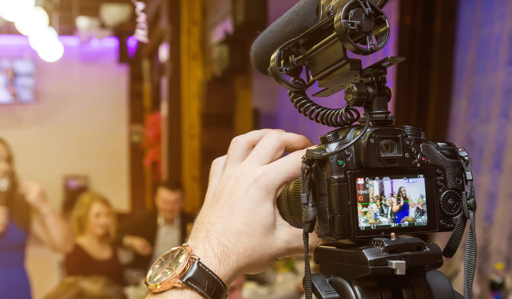 A No Nonsense Guide To Seamless Video Shooting To Get That Professional Touch