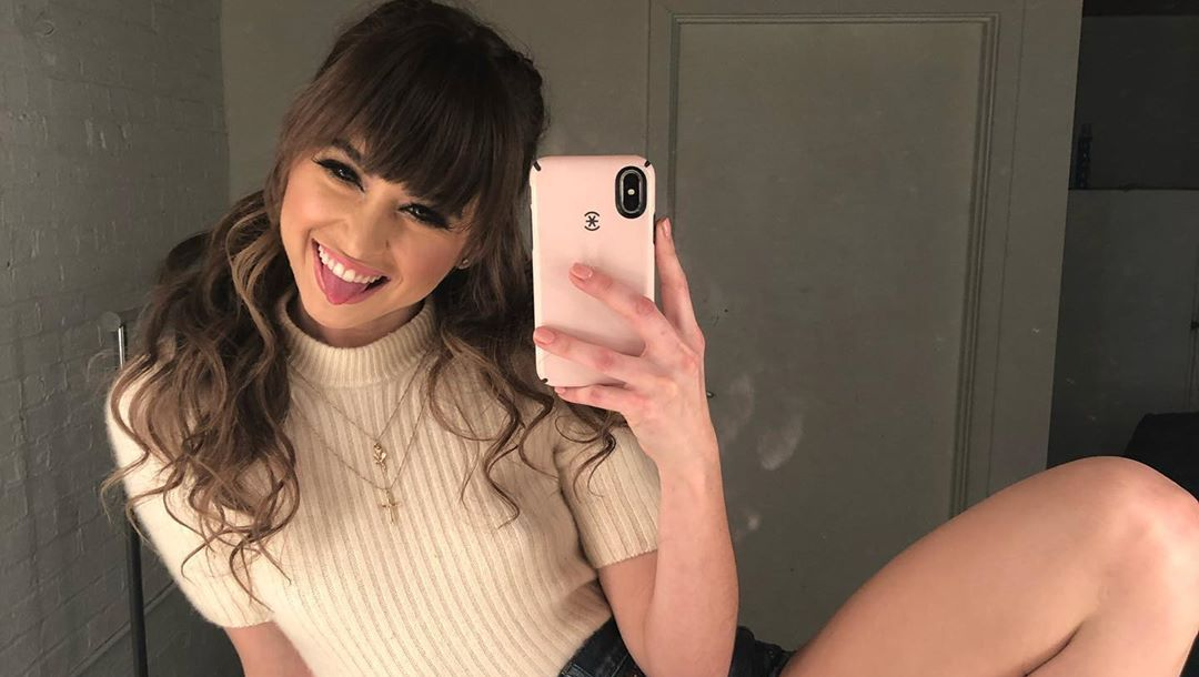 Riley Reid Wiki: Bio, Boyfriend, Instagram, Contact Details