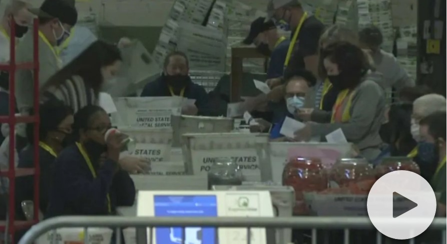 Pennsylvania's Allegheny County to count more than 2,000 undated ballots that arrived on time