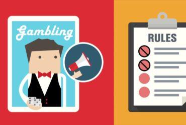 Indonesian Gambling Rules