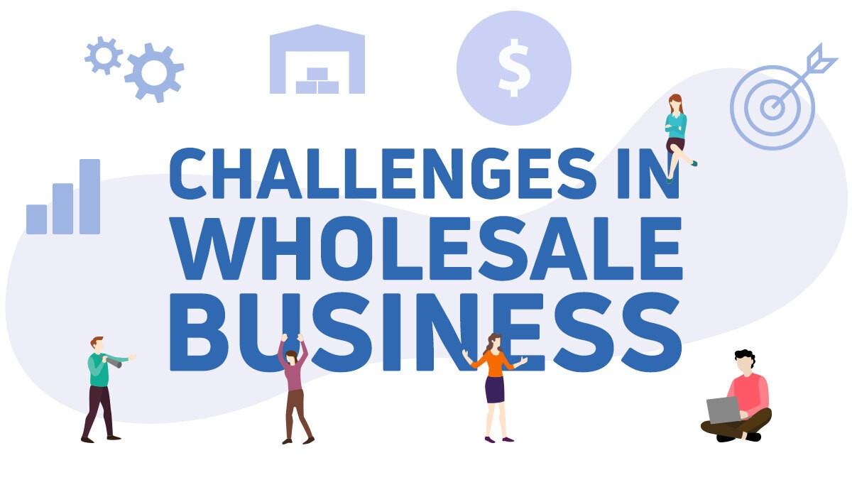 It is more difficult to maintain the success than making a wholesale business successful. You have to face a new challenge at every step. Same challenges are faced by all wholesale businesses but the difference is created by the ways they handle such situations. Today, we are going to discuss the major challenges faced in running a wholesale business. A successful business uses particular techniques and we give you these secrets to handle these challenges. Before diving into the main subject, we will give a brief introduction to the wholesale business. What is Wholesale Business? The business involved in purchasing goods in bulk quantities and then selling them is known as the wholesale business. They make deals with other businesses instead of consumers. Now, we make a list of top challenges that the whole business has to face. • Increasing Competition Instead of manufacturing, it is more convenient to start a Wholesale Marketplace. That's the reason for increasing competition in this field. In such a situation, you need to stand a step ahead of your competitors. Use technology and advanced tools to get a competitive edge over others. Furthermore, there is a need to keep an eye on other policies and procedures. • Fast Delivery Another challenge in the wholesale business is to meet the demand for fast delivery. Now, the customers deal with the wholesaler the same as they are dealing in b to c business. Well, few names in the wholesale business are already following these trends. To achieve this purpose, you need to be efficient in every procedure of dealing. The teamwork of employees with advanced technology can help in achieving this purpose. • Increasing Trend of Direct Dealing Every business is searching for ways to increase profit margins. Direct dealing is the result of this effort. Instead of selling products to wholesalers, manufacturers prefer to sell the products to the end-user. In such a situation, you need to clarify suppliers that it is not possible to 