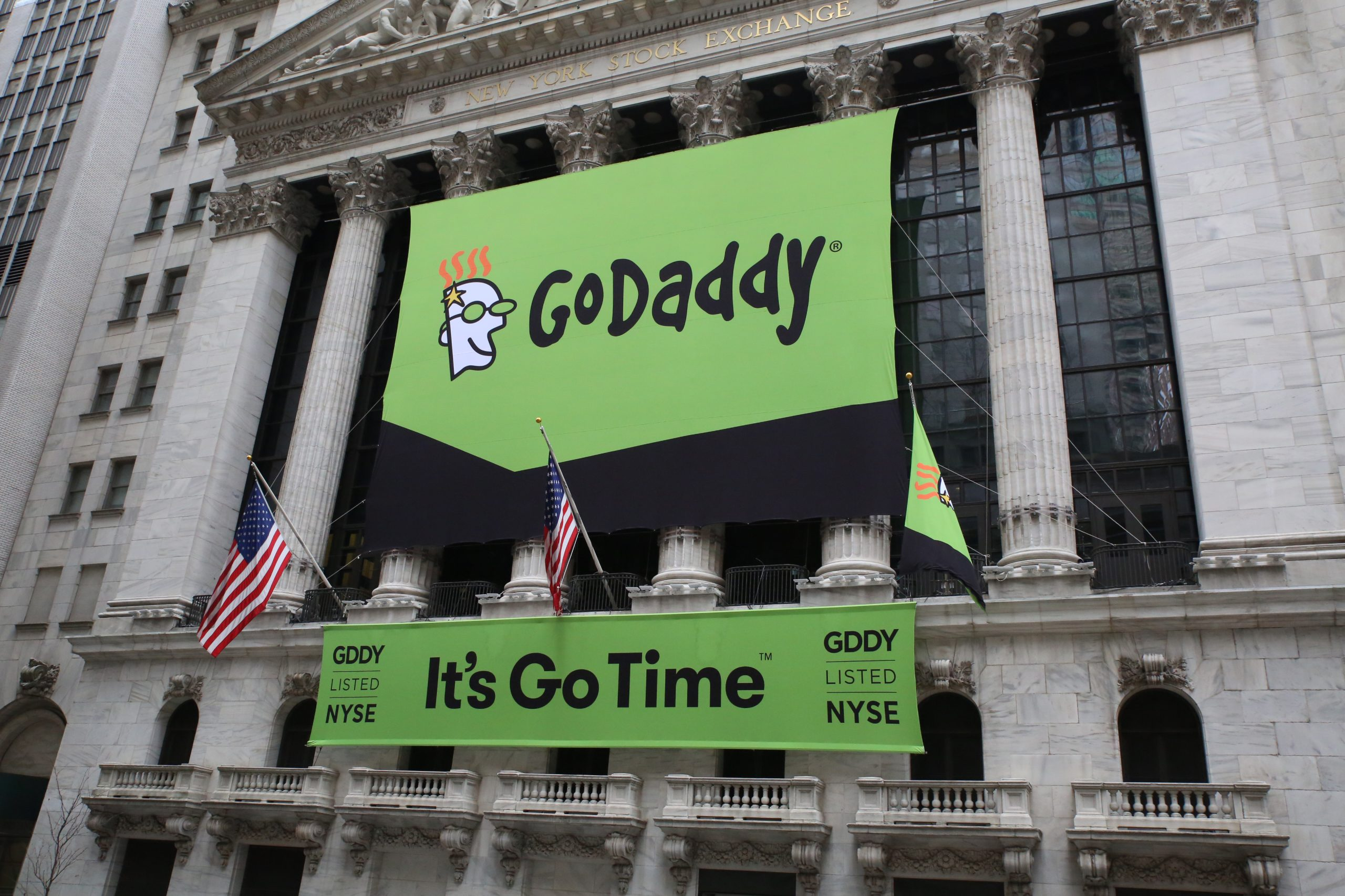 GoDaddy Employees Were Told They Were Getting a Holiday Bonus. It Was Actually a Phishing Test.