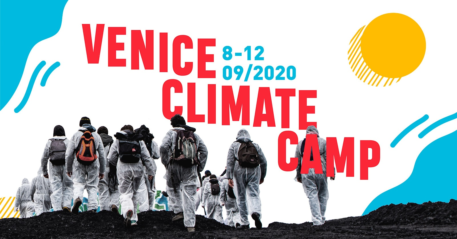 Climate Camp: All things climate in Ireland and beyond