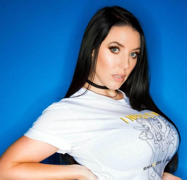 Angela White Wiki: Biography, AVN Awards, Twitter & Instagram