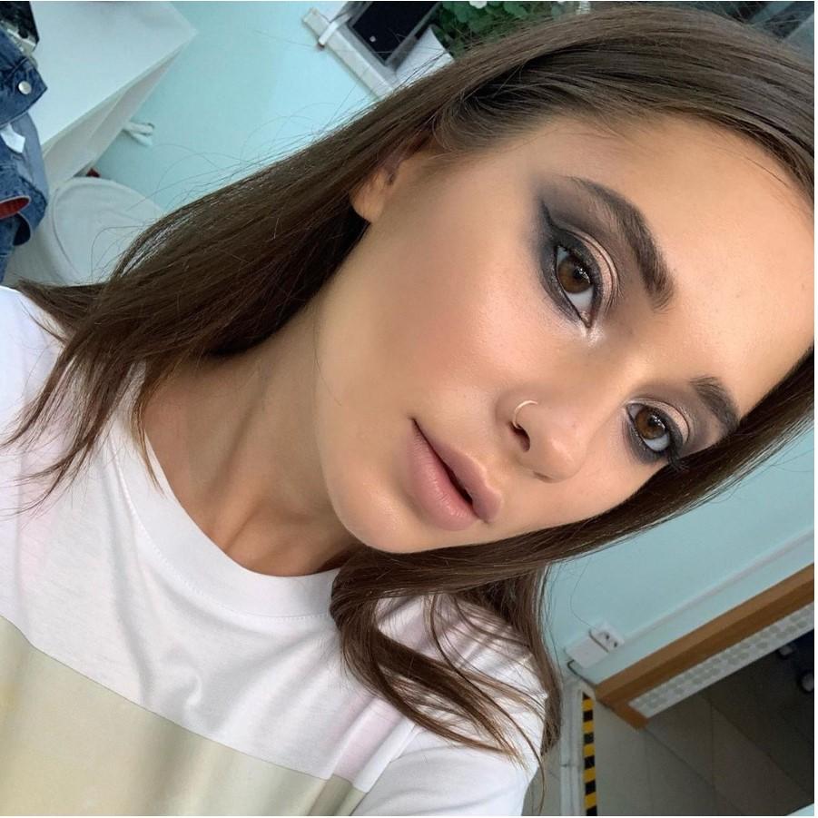 Liya Silver Wiki Pictures, Photo Credit Instagram @yourliya