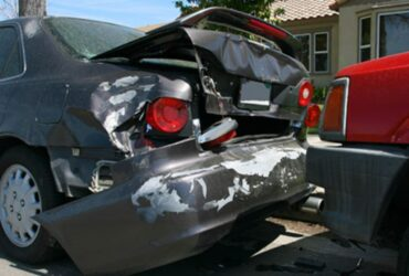 What Not to do After A Minor Car Crash