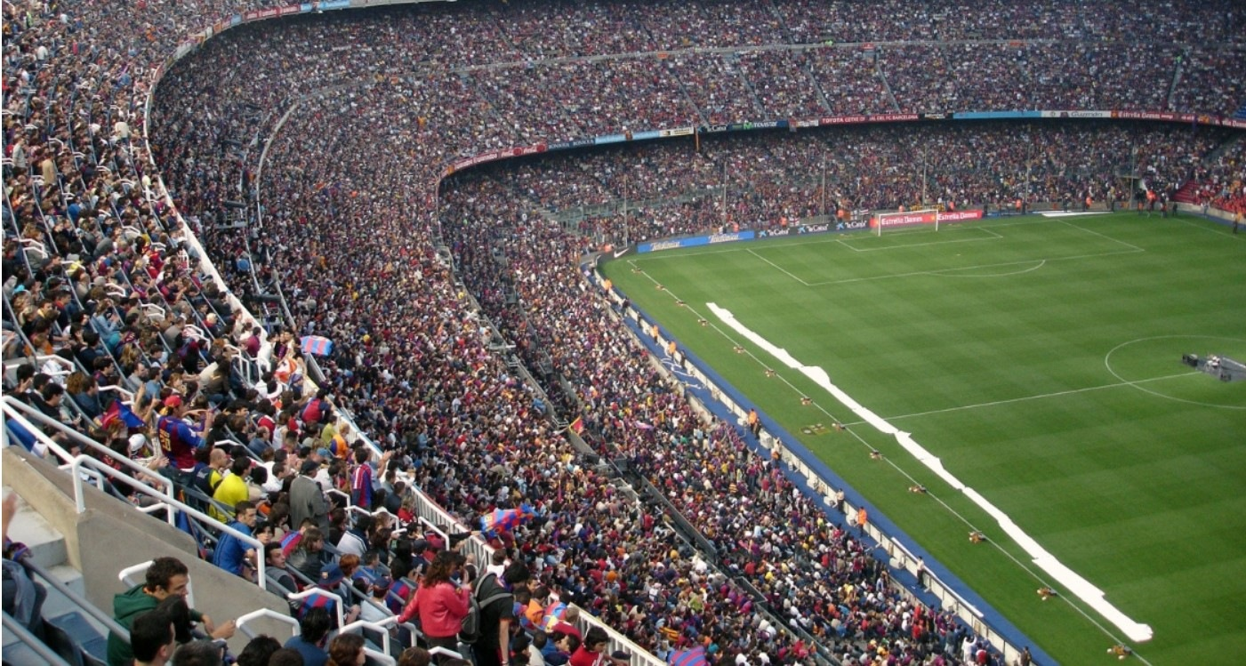 Top Tips for Safety At a Sports Stadium