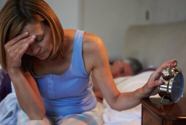 7 Reasons You Are Not Getting a Good Night's Sleep