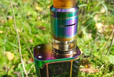 Beginners Guide: 4 Types of Vape Devices to Choose From