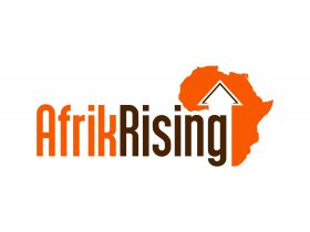 AfrikRising Founder and CEO Christine Reidhead Building a school in Ghana, Africa