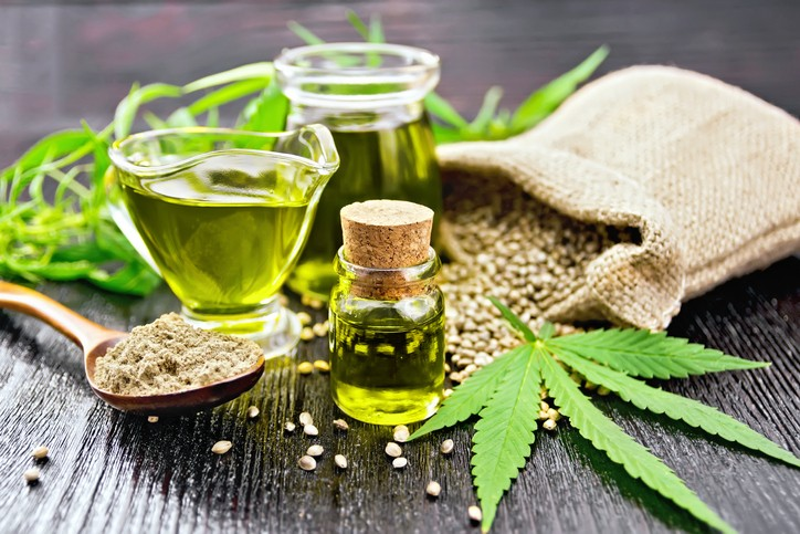 A Definitive Guide to Extracting CBD From Hemp