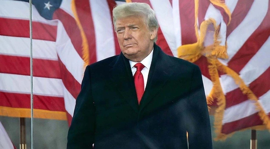 Trump lawyers expected to allege Dem hypocrisy Friday as defense gets its turn at impeachment trial