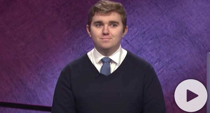 Brayden Smith, 'Jeopardy!' champ, dead at 24