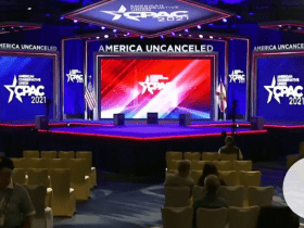 Scott Walker at CPAC says 'America is under siege' on campuses, in culture