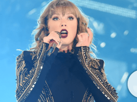 Taylor Swift countersuing Evermore theme park over playing her music