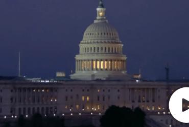 House OKs $1.9T coronavirus bill -- with 2 Democrats voting against it