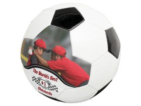 Personalised Soccer Balls as an All-occasion Gift