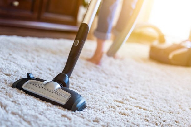 Clean Carpet can pass through Generations