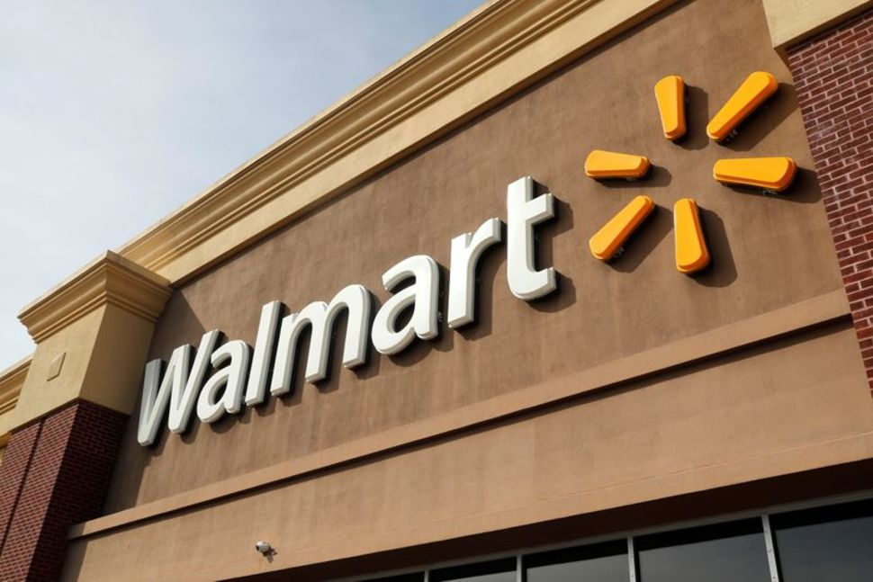 Worrying: Disappointing 2022 Sales Estimates from Walmart Forecasts