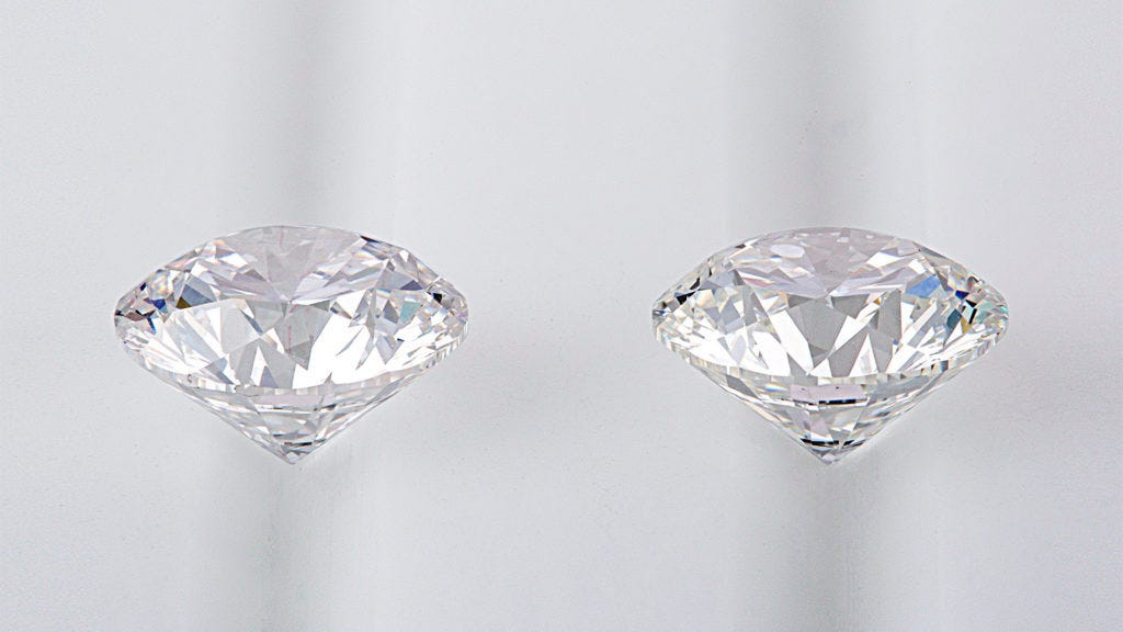Are lab-grown diamonds a good purchase?
