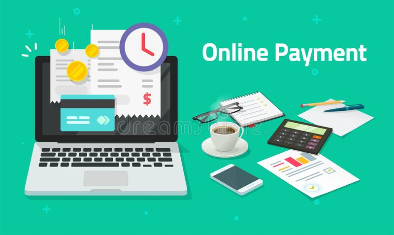 8 Ways to Ensure A Secure Online Payment on The Internet