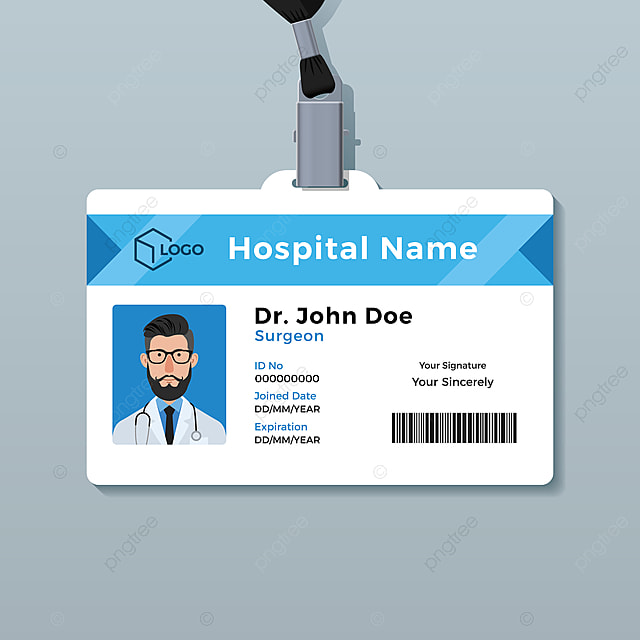 What are the Best Ways to Display your ID Cards