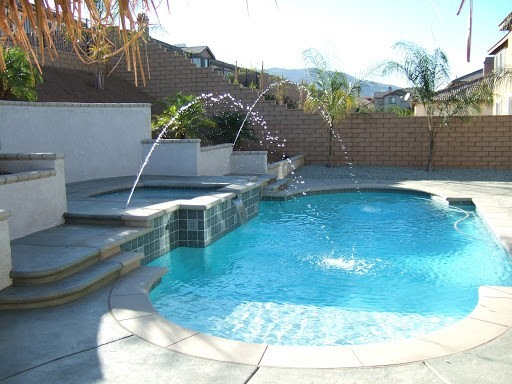 Dreams for a Pool that you Like