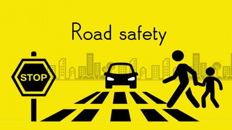 Look Both Ways Before You Cross the Street: Basic Road Safety Rules, Facts, and Statistics That Everyone Should Know
