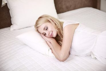Top Tips For A Better Sleep