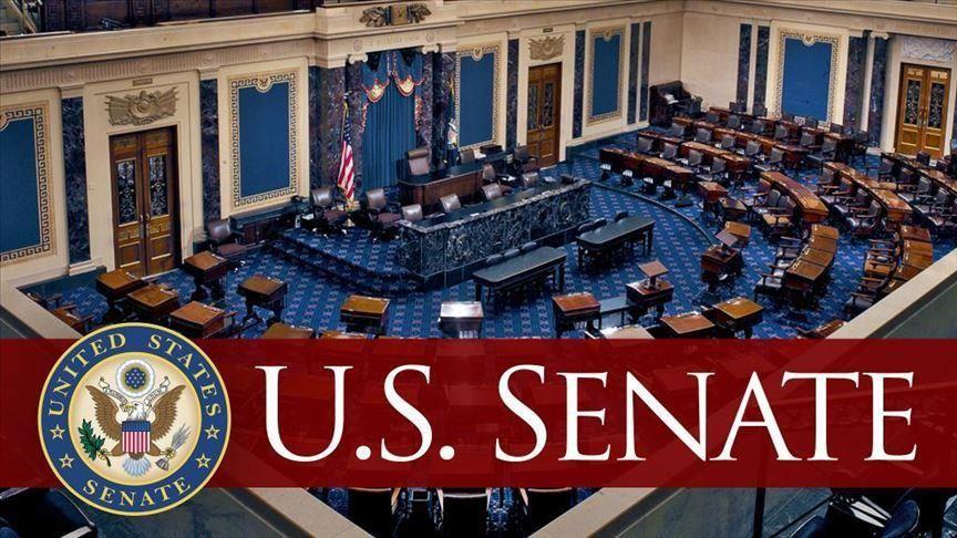 Senate votes Trump impeachment trial is constitutional