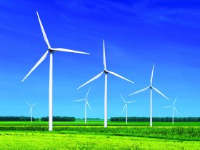How Much Wind Does A Wind Turbine Need