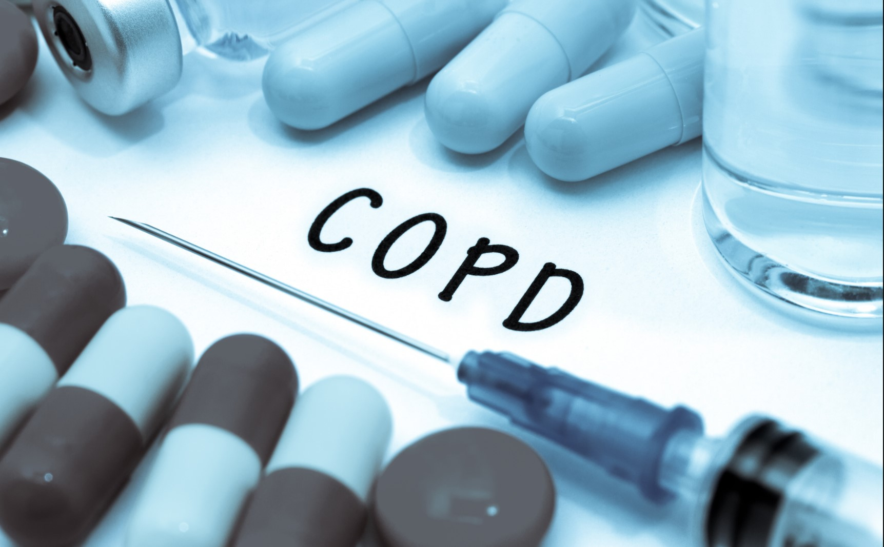 Living with COPD: The Top COPD Treatment Guidelines for Better Health