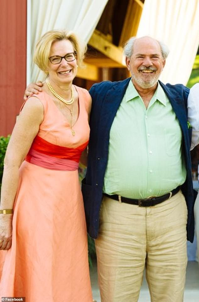 Paige Reffe Wiki, Net Worth and Biography of Deborah Birx Husband