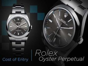 Top Rolex Oyster Perpetual