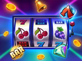 In simple terms, Slingo is an online game that combines elements of traditional Bingo game with elements of slot games. Slingo is a hybrid of 75-ball bingo and a five-reel slot. If offers 5 x5 grid that resembles a bingo card. There are reels underneath the grid and when you play only one space on each reel is visible.