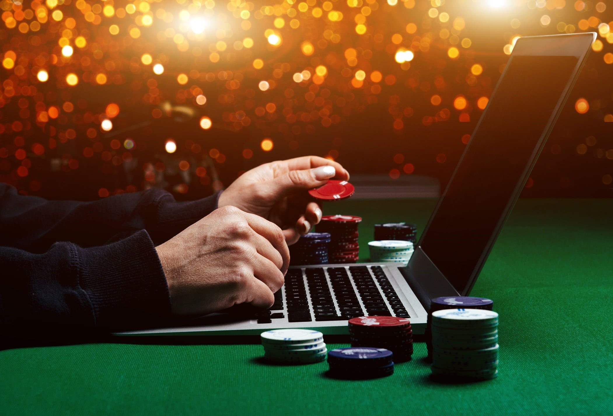 6 Best Online Casino Games You'll Want to Play | The News God