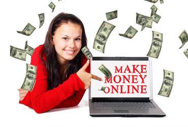 9 Ways to Make Money Online