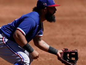No Odor on Texas Rangers in '21; team moving on from longtime 2B