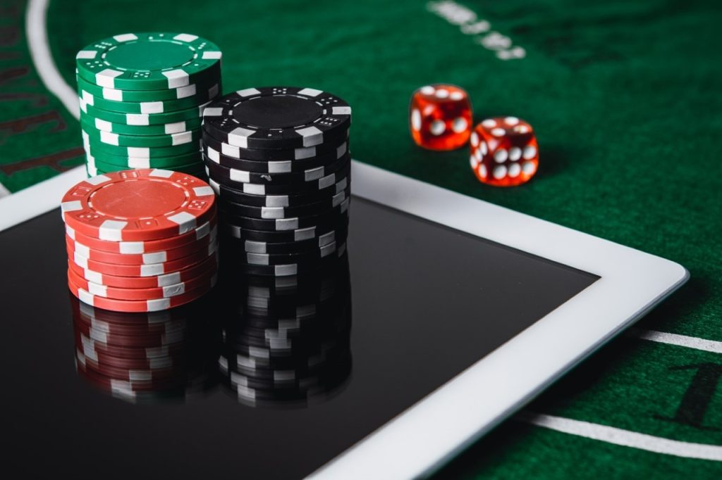 Role of Online casino