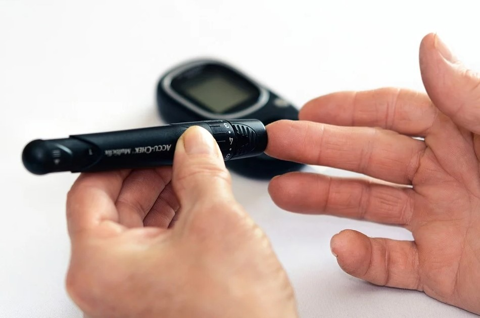 5 Foods To Control Blood Sugar