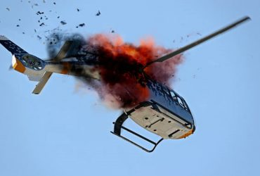 Petr Kellner, a Czech billionaire, was one of five people killed in a helicopter crash in Alaska.